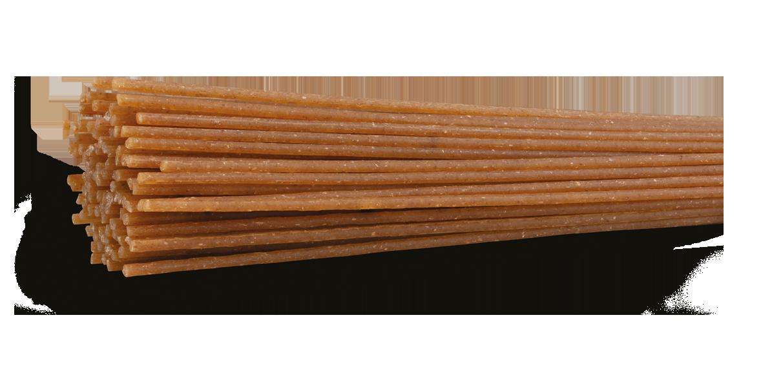 Спагетти 06 цельнозерновая